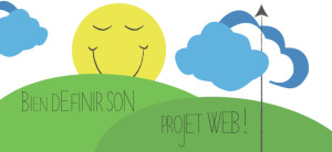 Définir son projet web