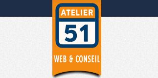 Atelier51-Communication digitale
