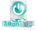 logo Atlan-tic