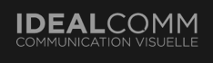 Logo ideal comm