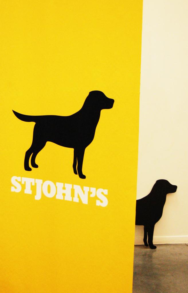 agence STJOHN'S Bordeaux