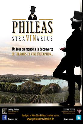 Affiche Philéas